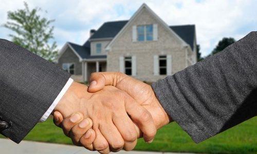 courtier crédit immobilier maison