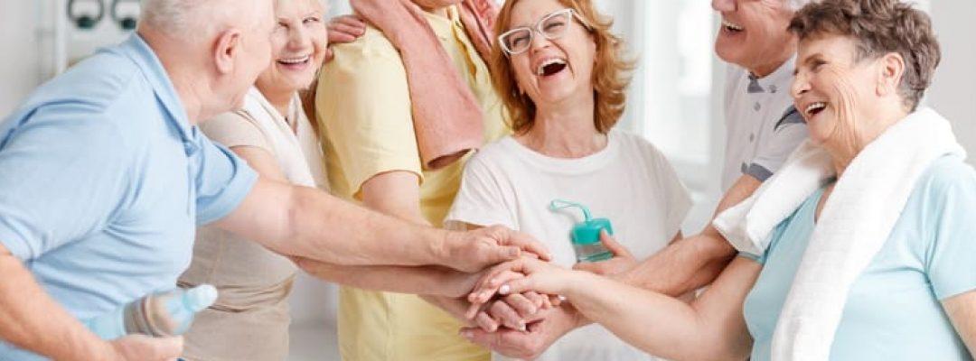 Informations générales sur les Ehpad – Sélection d'une maison de soins dans Paris