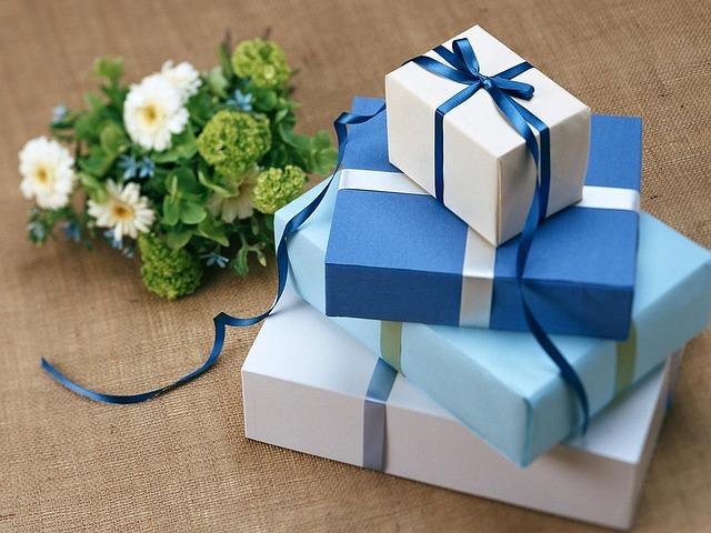 À quoi sert d'offrir des cadeaux pour les fêtes?