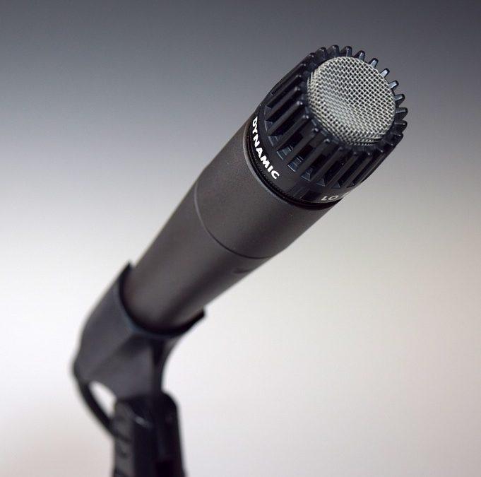 Faut-il améliorer votre prise de parole en public ?