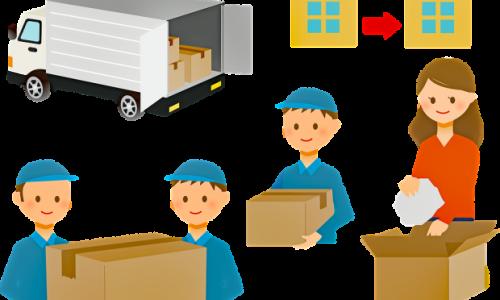 Comment faire ses cartons de déménagement ?