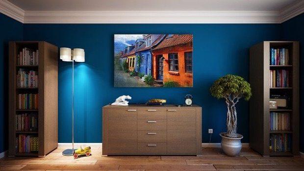 5 conseils d'experts pour la décoration d'une nouvelle maison