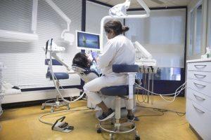 dentiste à Lausanne