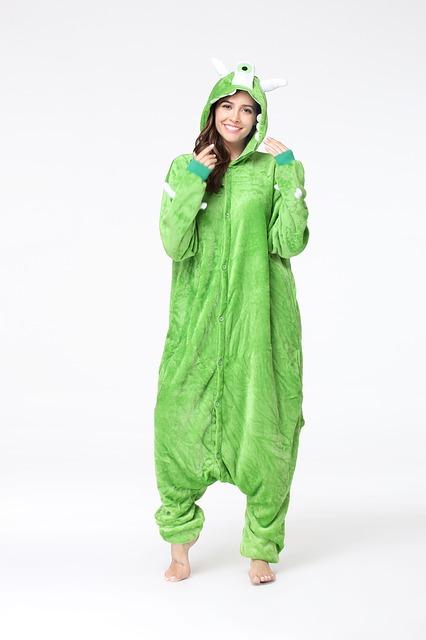La Combinaison Pyjama Stitch, une tenue hors du commun qui vous plaira