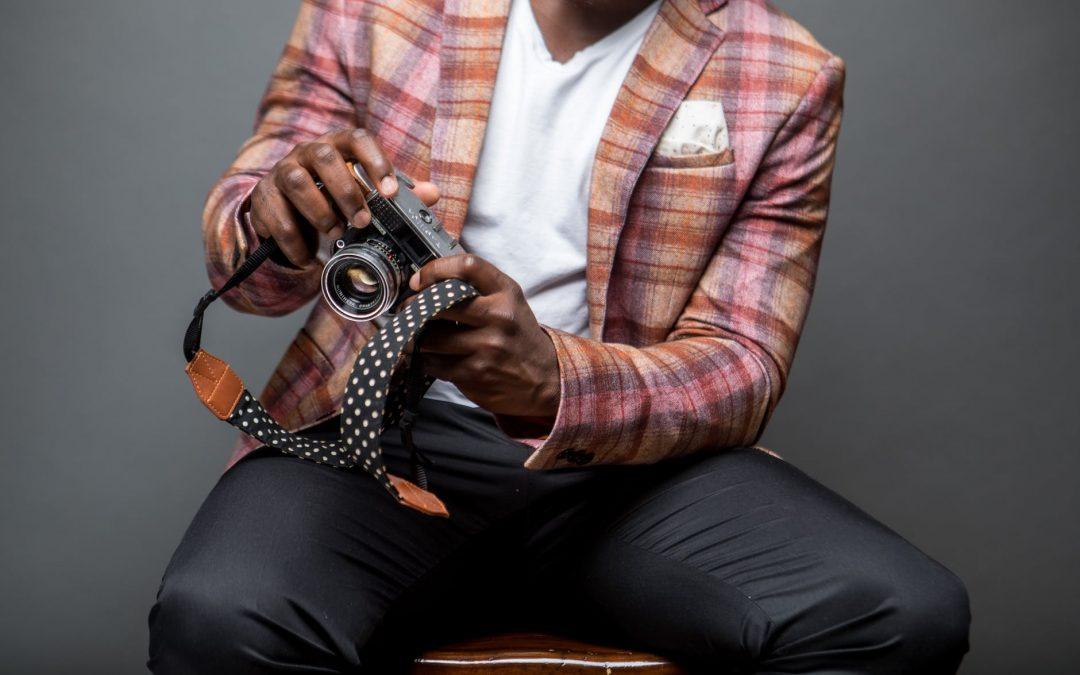 Où trouver un meilleur photographe cv et portrait linkedin ?