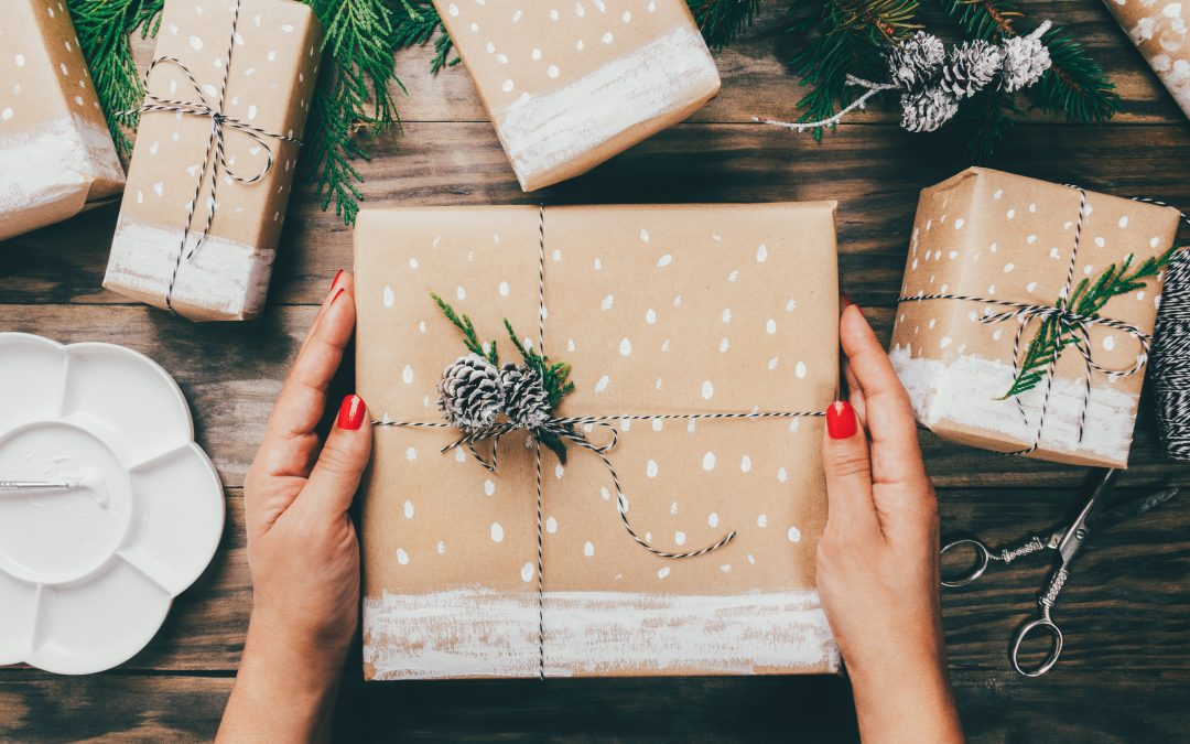Cadeau personnalisé pour femme