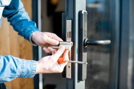 8 erreurs de verrouillage de porte simples qui auraient pu être évitées
