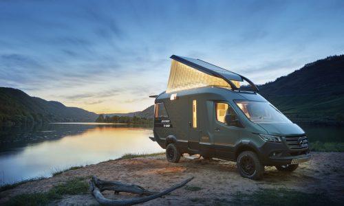 Les avantages du camping-car à La Tranche-sur-Mer