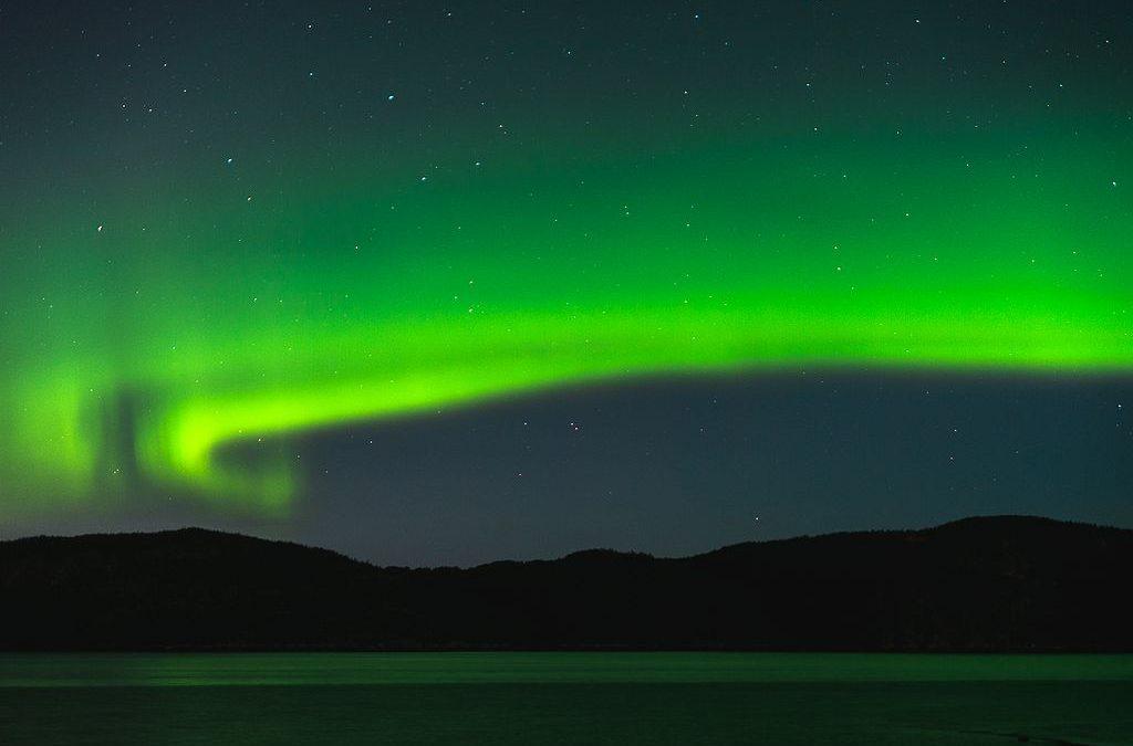 Observer les aurores boréales au Canada: les informations à connaître