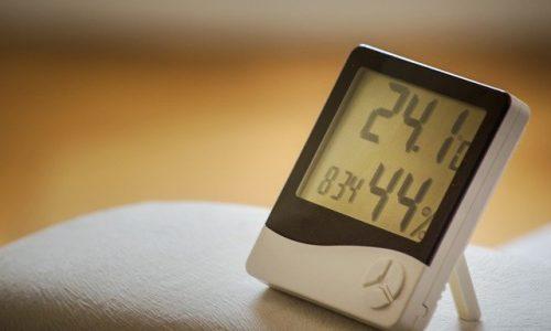 Hygromètre – toutes les bonnes raisons de l'utiliser ?