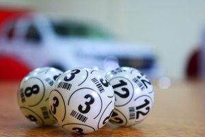 Keno loterie