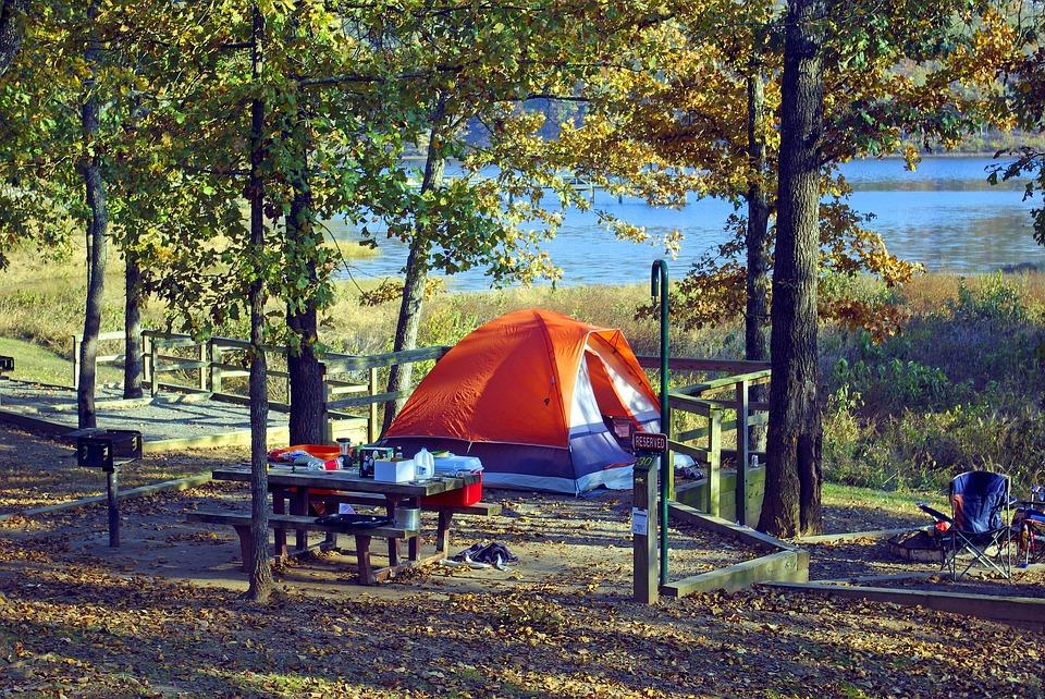Vacances en camping dans le Var : comment faire pour l'organisation ?
