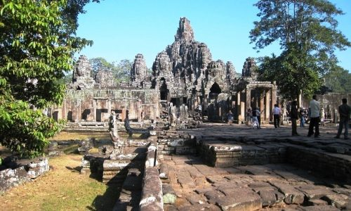 Quelles sont les réservations à faire avant un voyage au Cambodge ?