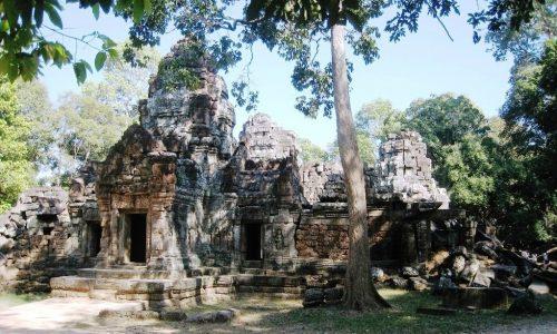 Quel circuit prendre lors d'un voyage au Cambodge ?