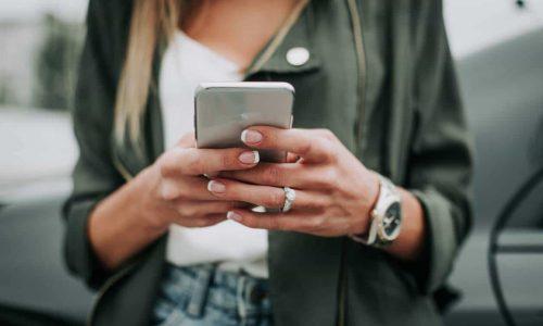 accessoires utiliser avec son téléphone
