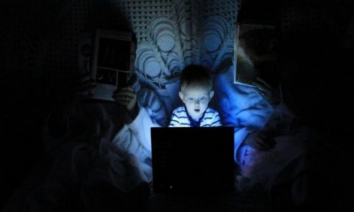 Technologie et enfance : ce qu'il faut absolument éviter