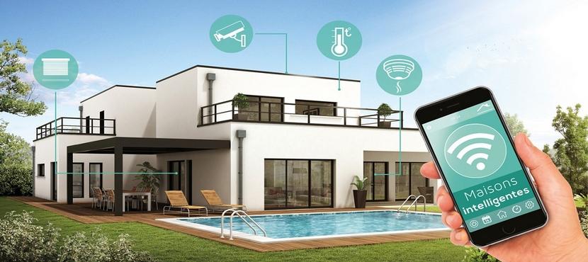 Comment les maisons intelligentes vont forger l'avenir