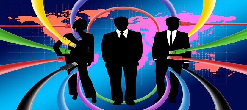 Service Internet professionnel : 3 choses à savoir