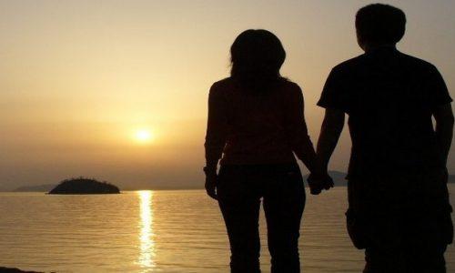 Vivre en couple : toute une aventure !