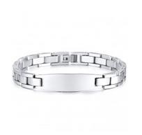 Trouver un bracelet en argent pour homme