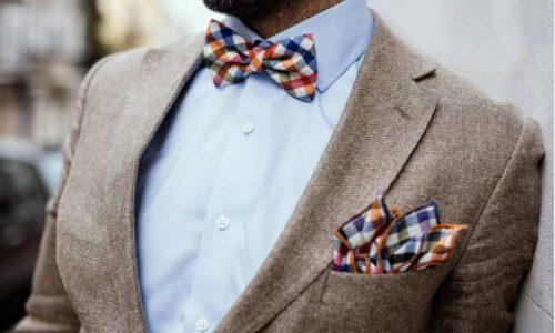 Noeud papillon ou cravate ?