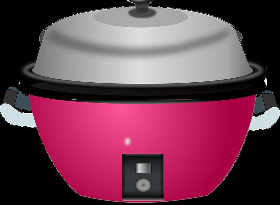 Le rice cooker, pour préparer facilement le riz