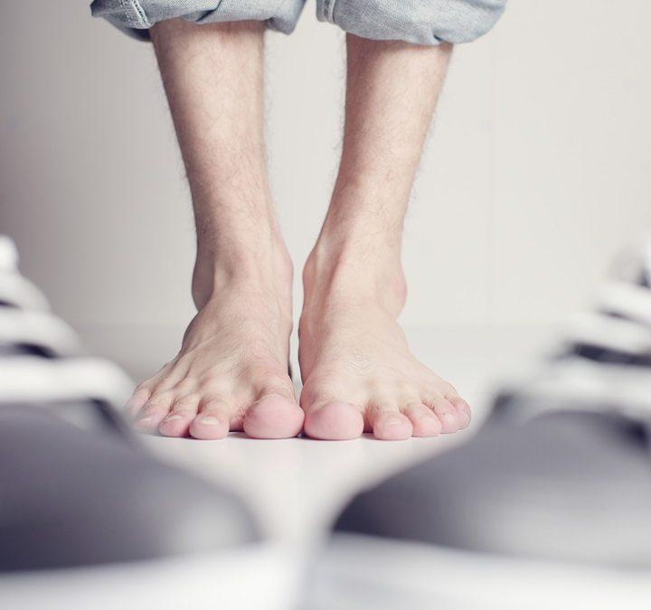 Des remèdes à domicile pour soulager les pieds douloureux