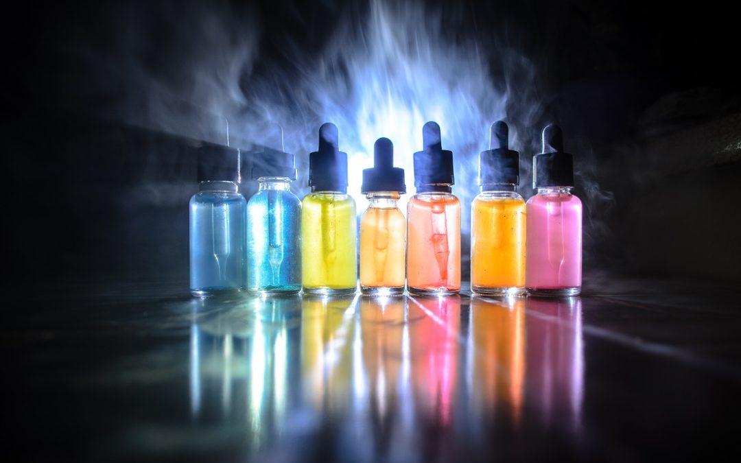 Liquide pour cigarette électronique: ce qu'il faut savoir
