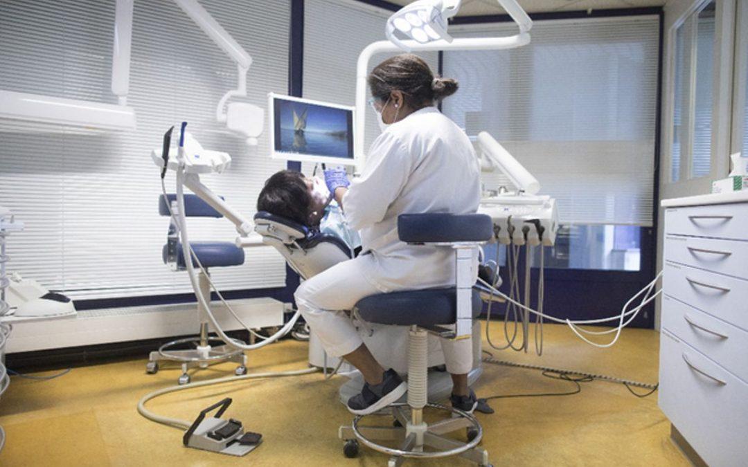 Comment trouver un dentiste à Lausanne?