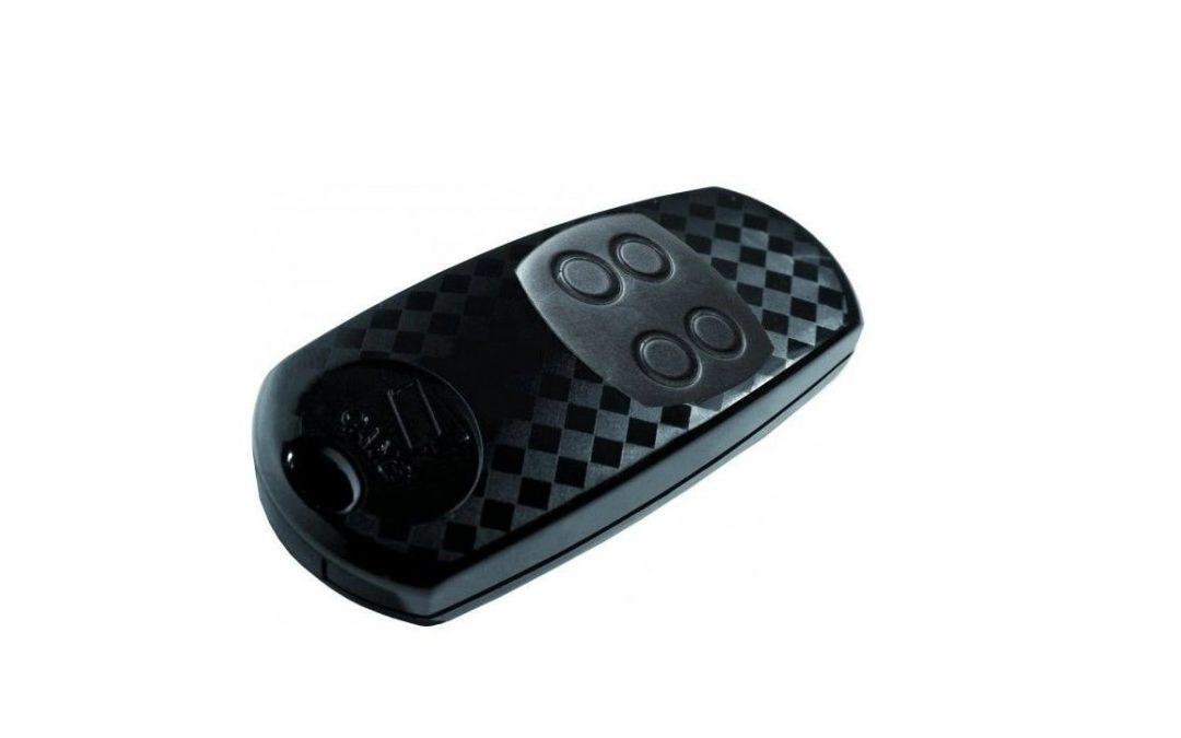 La télécommande CAME TOP 434EE est l'émetteur idéal pour vos automatismes