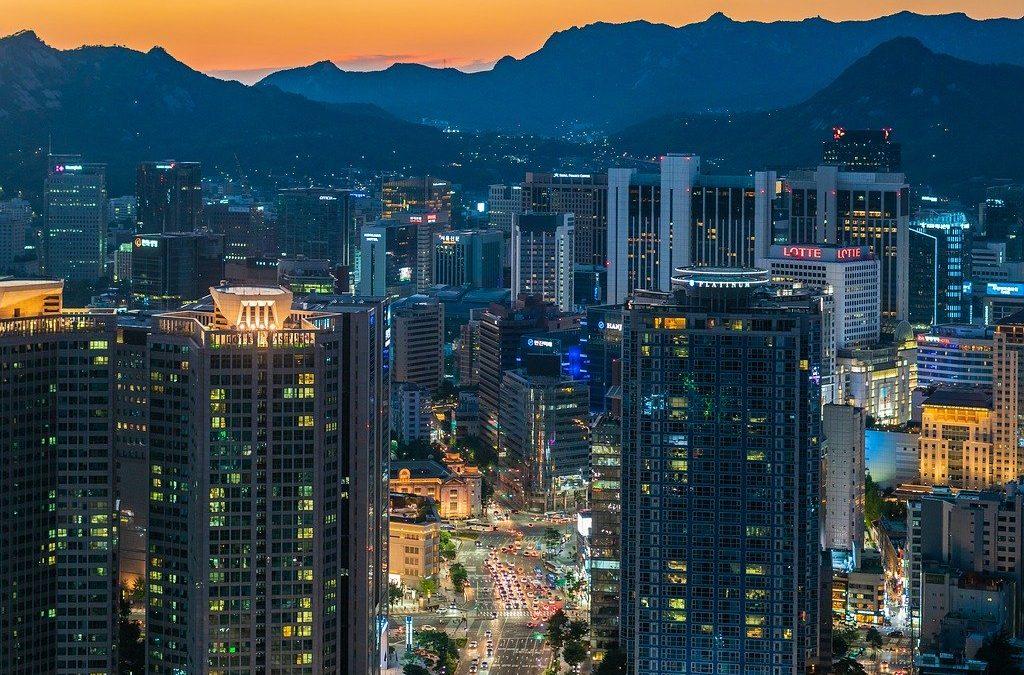 Séjour en Corée du Sud : passer par l'immanquable capitale, Séoul