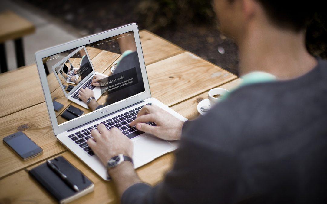 Comment choisir la bonne agence de conception Web ?