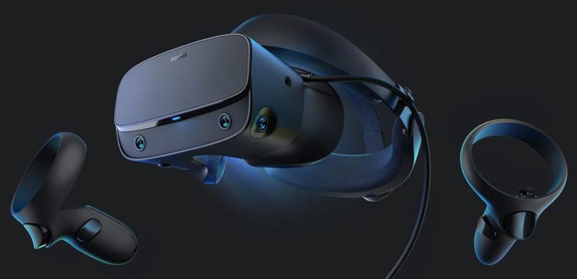 Comment configurer un Oculus Rift?